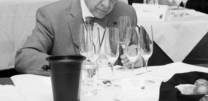 Albariño Mar de Envero: Cata Evaluativa de Mercado 2014