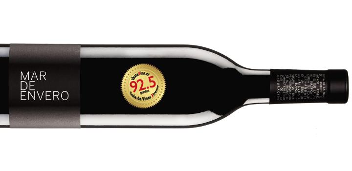 Albariño Mar de Envero: Guía de Vinos Xtreme akataVino - Los 35 Mejores Albariños D.O. Rías Baixas del año 2015
