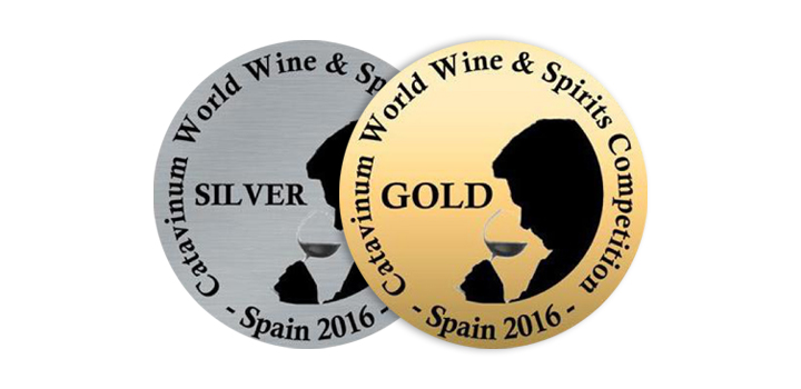 Los albariños Mar de Envero y Troupe, premiados en la Catavinum World Wine & Spirit Competition 2016