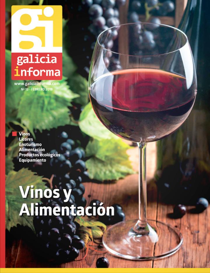 Mar de Envero en Galicia Informa